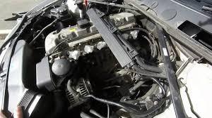 2007 bmw x3 starter bmw n52 starter motor removal replacement