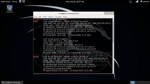 cracking a wpa2 wifi password with aircrack ng cybrary