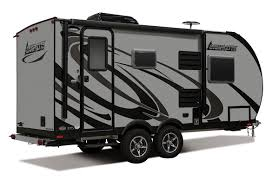 Camplite cl16dbs ultra lightweight travel trailer floorplan