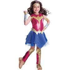 Young Girls Halloween Costumes Batman Superman Dawn Justice Deluxe Woman Women U0027s