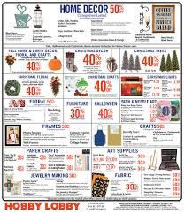 Hobby Lobby Home Decor Fabric by Weekly Ad