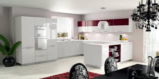 cuisine en blanc cuisine laqu blanc best meuble cuisine blanc laque cuisine meuble