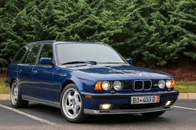 daily turismo dt u0027s take on bat auction 1993 bmw m5 touring