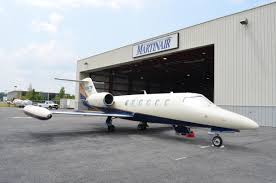 life of a charter pilot u2013 a full learjet 35a flight