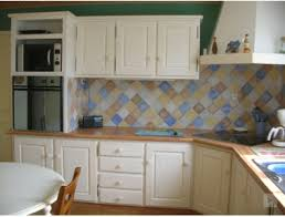 repeindre meuble cuisine rustique repeindre des meubles de cuisine rustique en bois nouveau deco