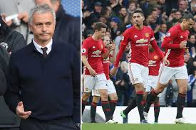 jose mourinho memes the best reaction from manchester united s 4