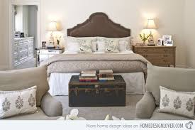 Traditional Bedroom - 15 ideas for a traditional bedroom lounge home design lover