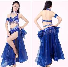 2017 2017 belly dance costume bra belt skirt embroidery tribal