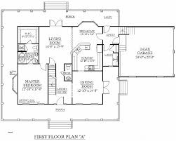 one story floor plans charming 5 bedroom one story house plans ideas ideas house