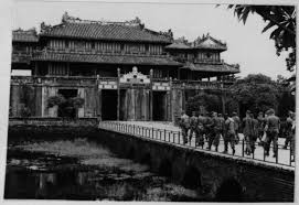 the vietnam war era