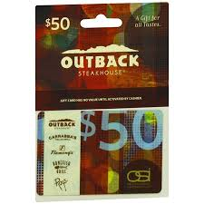 fleming s gift card outback 50 gift card walgreens