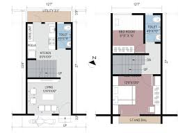 suvarna pushpa floor plans project 3d views in kolhapur