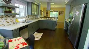 Interior Decoration For Kitchen Black Kitchen Cabinets Pictures Ideas U0026 Tips From Hgtv Hgtv