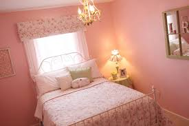 girls room paint ideas with feminine touch amaza design astonishing pink girls room paint ideas with chandelier lighting furnished with medium bed and round nightstand