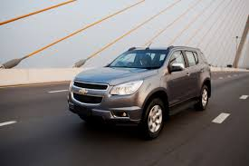 chevrolet trailblazer 2016 chevrolet trailblazer update for thailand gm authority