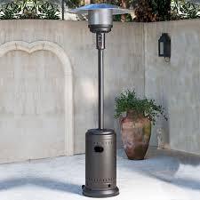 Home Depot Patio Heater by Patio Costco Patio Heater Home Interior Design