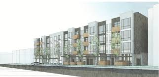 Planned Greenwood Apartment Complex Goes Looking For Guidance - Apartment complex design