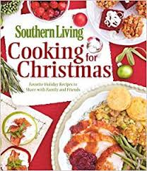 Cooking for Christmas Favorite Holiday Recipes to Share with Family