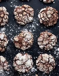 recette de cuisine cookies cookies mi cuits chocolat banane et noix de pécan pour 12