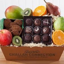 friut baskets sincere sentiments fruit basket fresh fruit baskets challah