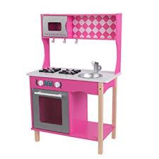 jouer au jeux de cuisine kidkraft 53343 cuisine à jouer sorbet amazon fr