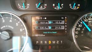 Ford F150 Truck Gas Mileage - real world f150 ecoboost fuel mileage page 126
