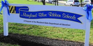 Blue Ribbon Landscaping by Six Maryland Schools Gain Blue Ribbon Status Baltimore Sun
