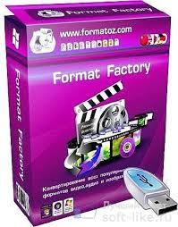 format factory portable rus format factory 4 3 0 portable by tryroom скачать программы игры