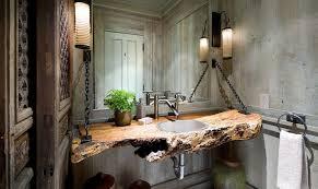 a treat live edge vanity top redefines modern bathrooms