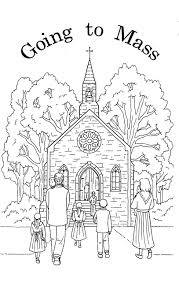 catholic coloring pages itgod me