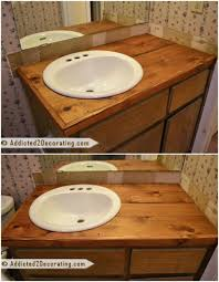 bathroom vanity tops ideas awesome best 25 bathroom vanity tops ideas on within