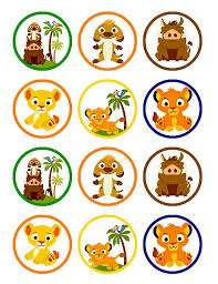 Lion King Baby Shower Cake Ideas - baby lion king clipart clipartxtras