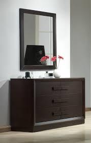 BOSTON Modern Bedroom Set - Modern furniture boston