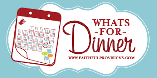 Whats For Dinner Meme - what s for dinner white chicken chili faithful provisions