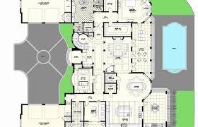 floor design plans luxury home floor plans luxury house plan floor 071d 0004