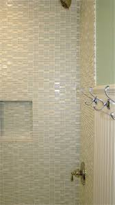 Glass Tile Bathroom Ideas by Glass Tile House Ideas Best 25 Glass Tile Shower Ideas On