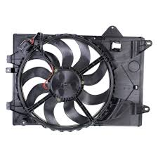 nissan versa radiator fan not working replace gm3115244 car replacement engine cooling fan assembly ebay