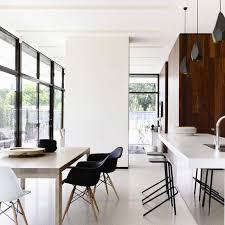 cuisine ouverte sur salle à manger aménager salon salle à manger et cuisine ouverte cuisine en image