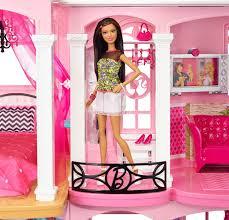 barbie dreamhouse dolls house playset house design and barbie