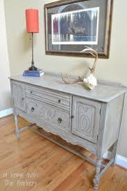Chalk Paint Furniture Ideas by 170 Best Paris Grey Chalk Paint Images On Pinterest Paris