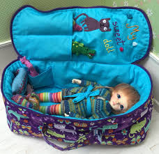 sleeping accessories travel bag sleeping protective doll case blythe littlefee