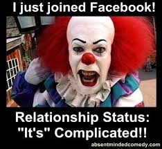 Funny Clown Meme - image result for clown funny memes all about clowns pinterest