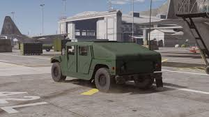 armored humvee interior m1025 hmmwv base spec unarmored add on livery gta5 mods com