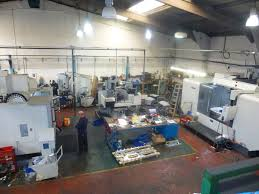 online auction high precision engineering machinery u0026 equipment