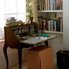 Vintage Home Office Desk 25 Inspiring Ideas For Home Office Design In Vintage Style