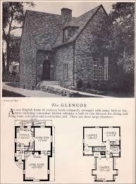 Old English Tudor House Plans 68 Best Floor Plans Images On Pinterest Vintage Houses Vintage