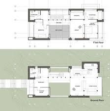 Passive House Floor Plans Passive House Che Construction21