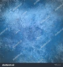 abstract blue background vintage grunge background stock