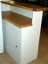 bar cuisine meuble meuble separation cuisine ou separation cuisine bar a photos sign