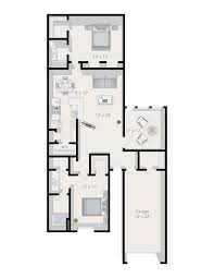 2 Bedroom Ground Floor Plan Stanford Pointe Panama City Fl Welcome